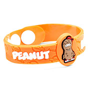 Peanut Allergy Wristband: Mr. P. Nutty - HSKU:AM10001