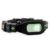 Sports Identification Medical Bracelet - Green - HSKU:4id107