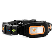 Sports Identication Medical Bracelet - Orange - HSKU:4id108