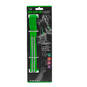 Dog Leash Safety LED Lite Up Green