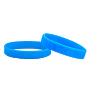 My Info On Phone Silicone Band - 8 inches fits up to 7.5 inch wrist - HSKU:9060-L