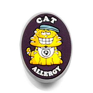 Cat Allergy Charm