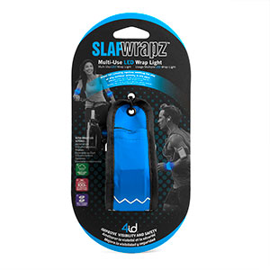 Slap Wrapz Blue - Multi-Use Light