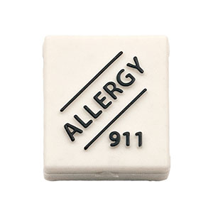 Silicone Allergy 911 Add-On - HSKU:A2501